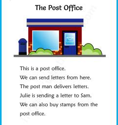 Reading Passages for Grade 1 - Your Home Teacher [ 1056 x 816 Pixel ]