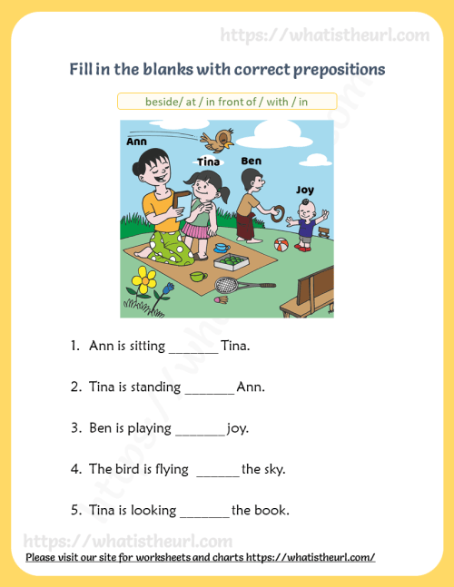 small resolution of prepositions-visual-vocabulary-worksheet-2 - Your Home Teacher