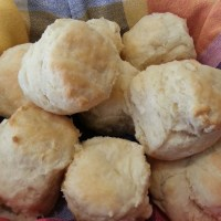 Buttermilk Biscuits - the sexy side of Buttermilk