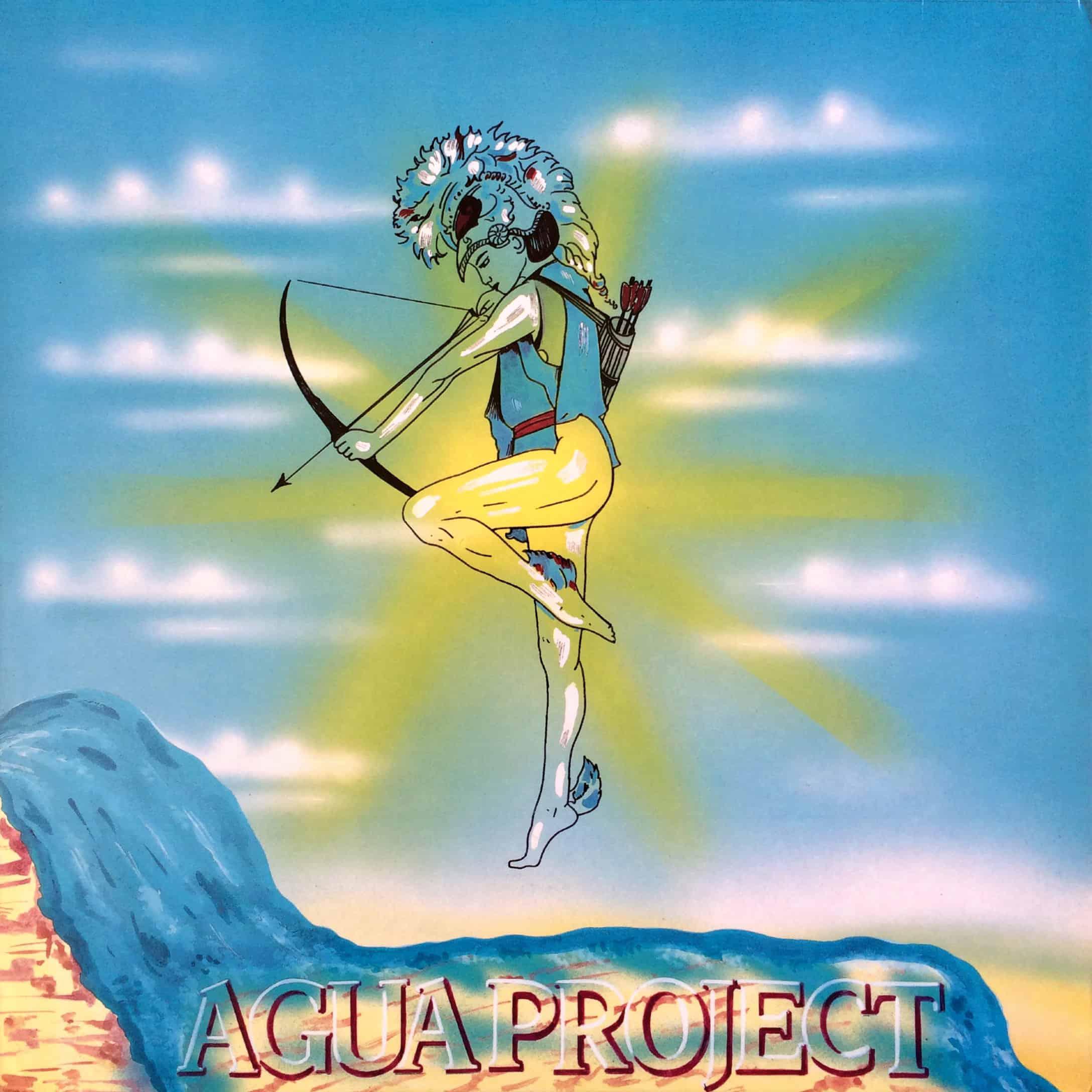 Agua Project – Dieci Anni Di Silenzi 1989