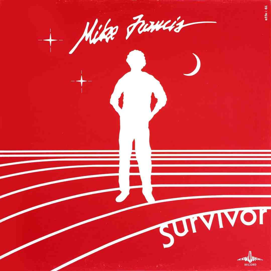 Mike Francis – Survivor (1984)