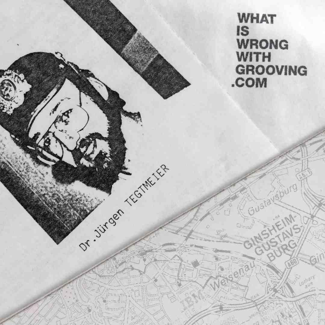 Ad Fontes – JETZT ODER NIE (1985)