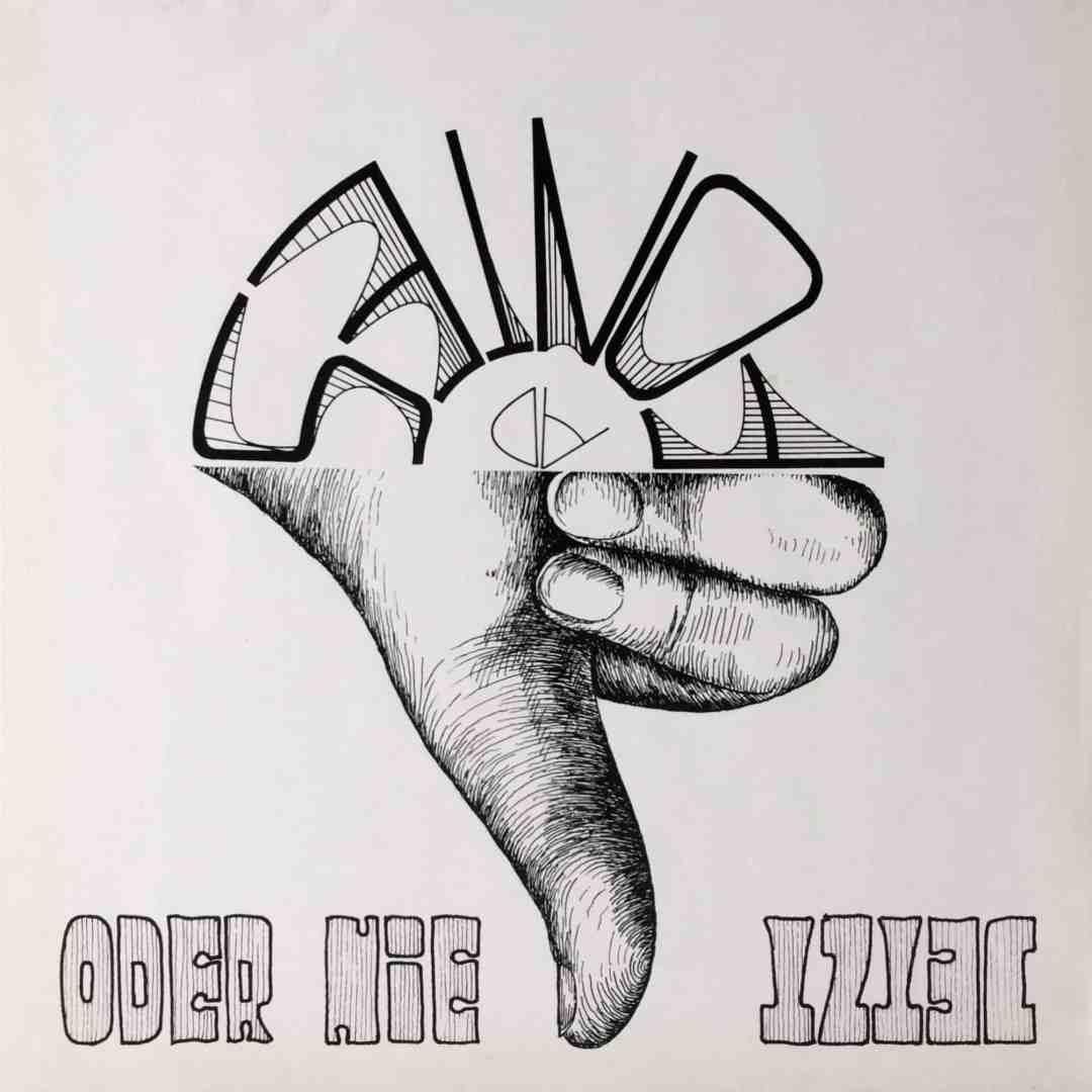Ad Fontes  JETZT ODER NIE – Phontec – AF 001 Germany 1985