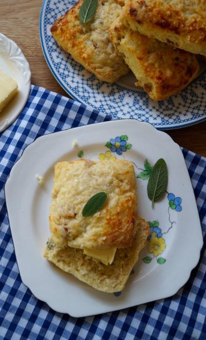 scones easy recipe