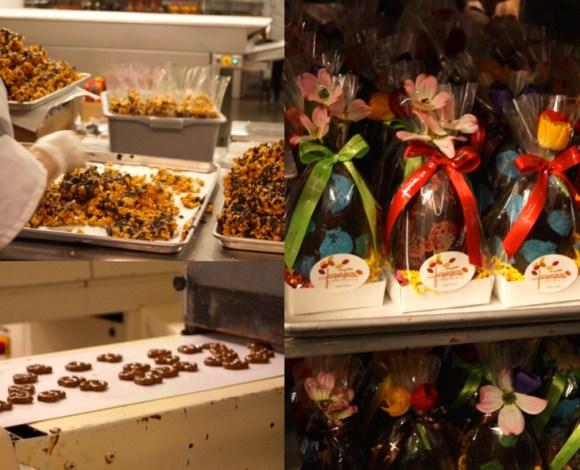 chocolate factory snapshots