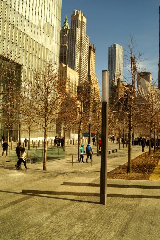 nyc towers
