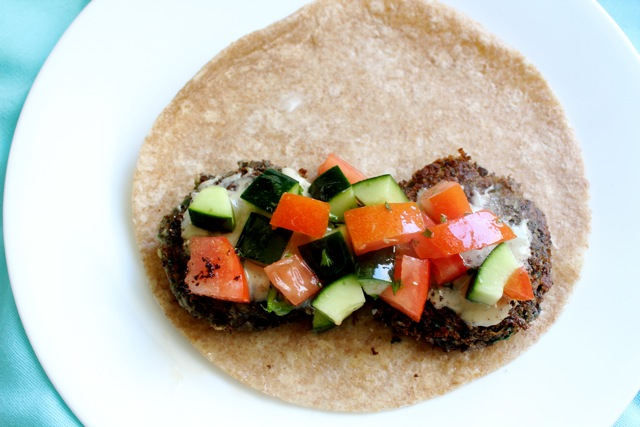 black bean, falafel, Israeli food, Jewish recipes, kosher recipes