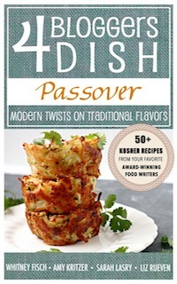Our Passover ebook is Here!!