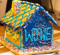 Manischewitz Chanukah House Contest and Giveaway! - What ...
