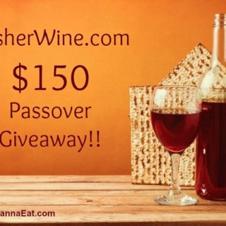 KosherWine.com Kosher Wine News & Giveaway!