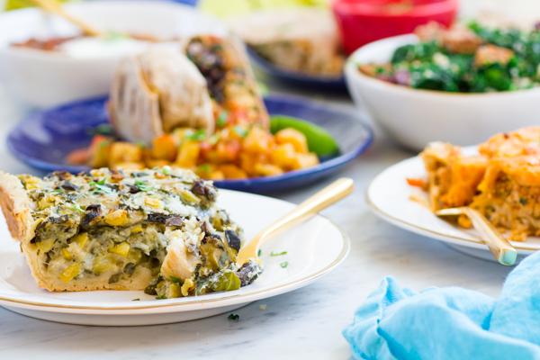 Kosher Meals with Veestro