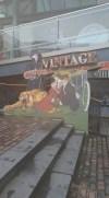 Camden vintage shop
