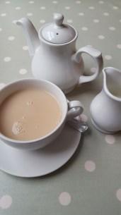tea in York