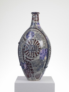 Grayson Perry, Puff Piece (e), 2016 - low res