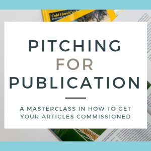 Pitching course