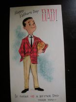 Father's Day cards, archive, Clintons, What Katy Did, Katy Pearson, #whatkatydid