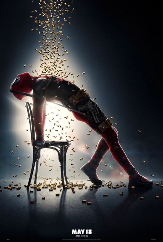 Deadpool 2 Subtitle : deadpool, subtitle, Deadpool, Trailer:, Really?, Subtitle?