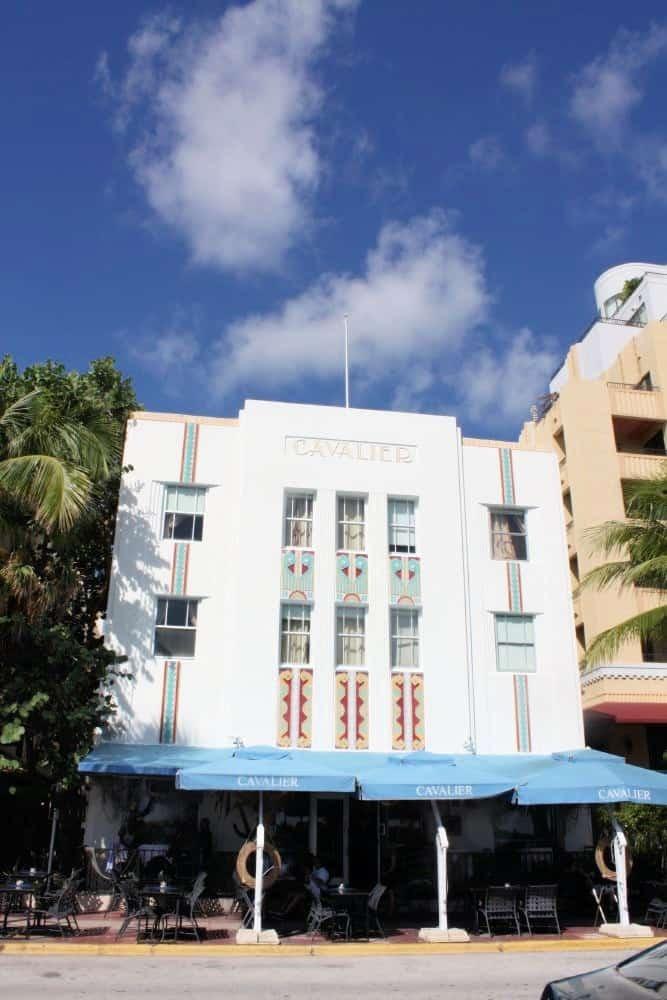Cavalier Miami