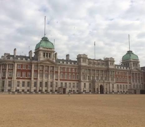 London's architecture