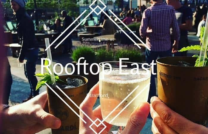 Rooftop East