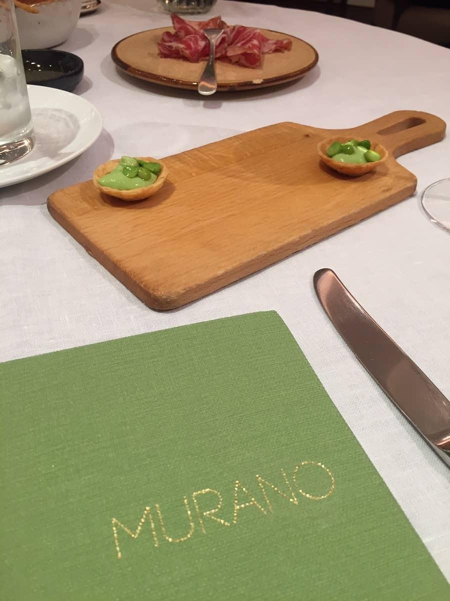 Murano in Mayfair