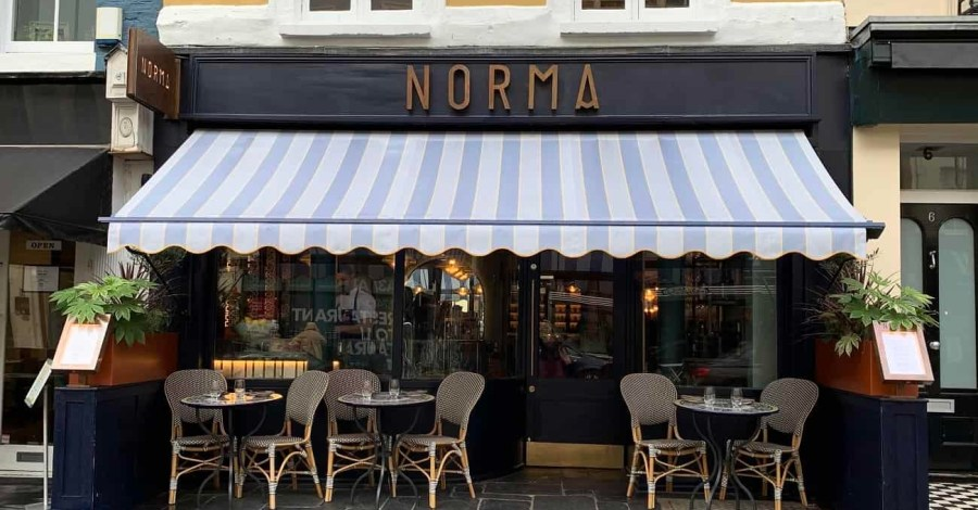 Norma London