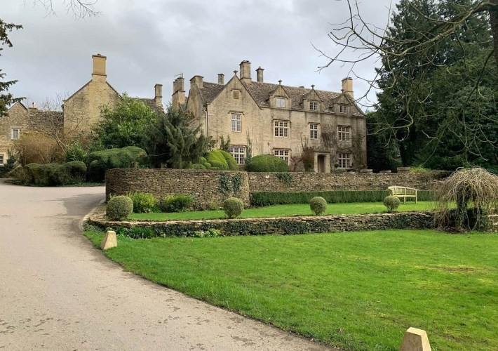 Barnsley House Cotswolds