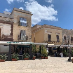 Why you should put Favignana…