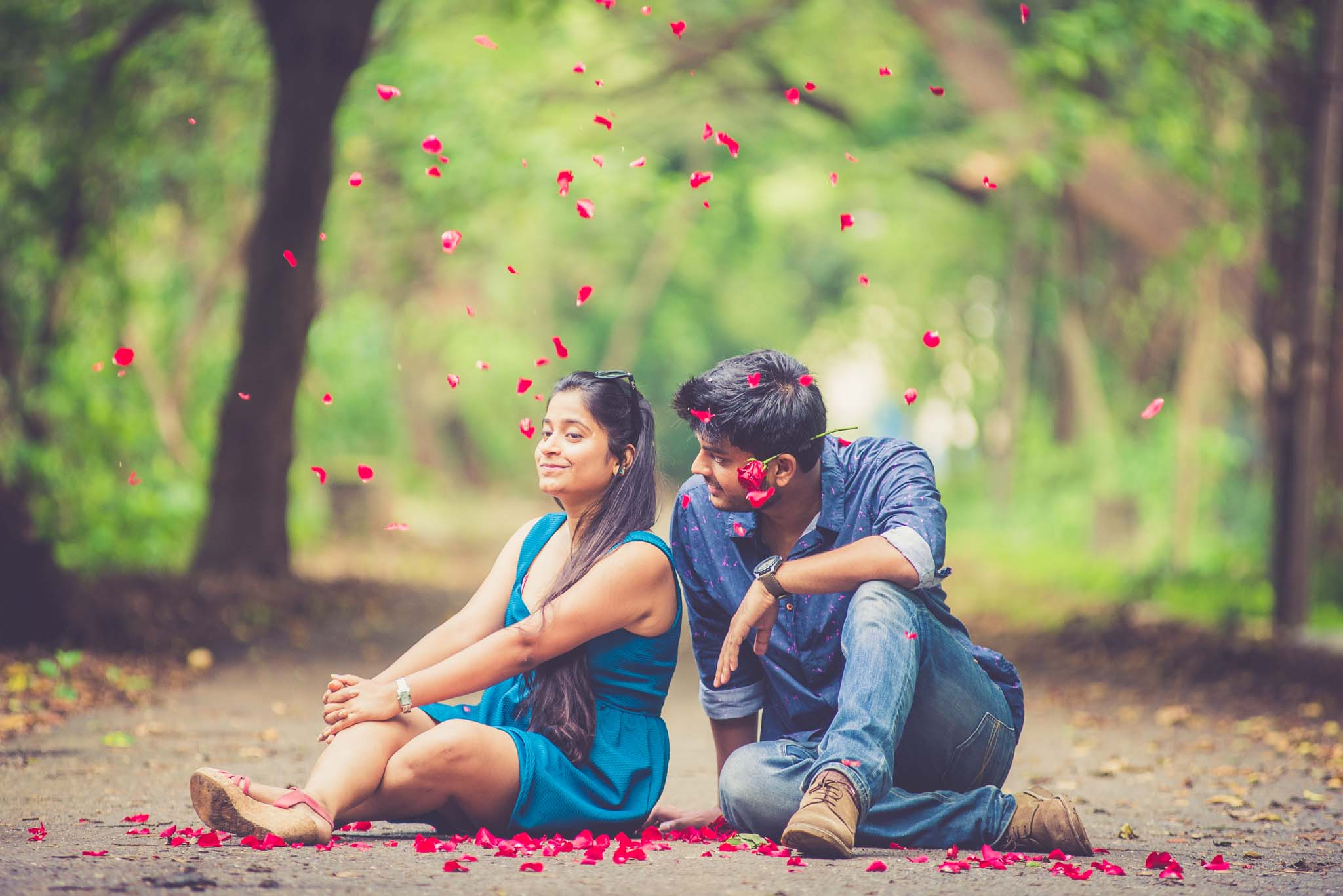 Best Pre Wedding Photography In Mumbai Candid Photography