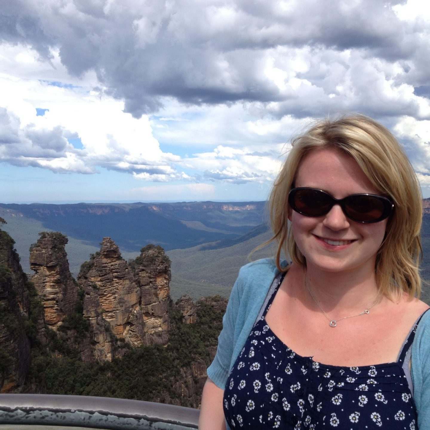 Laura and the Three Sisters, New South Wales