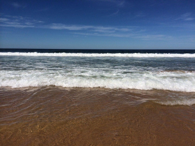 Palm Beach, near Sydney