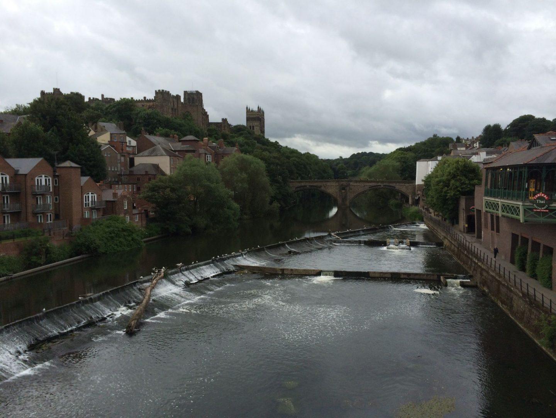 Beautiful Durham, UK