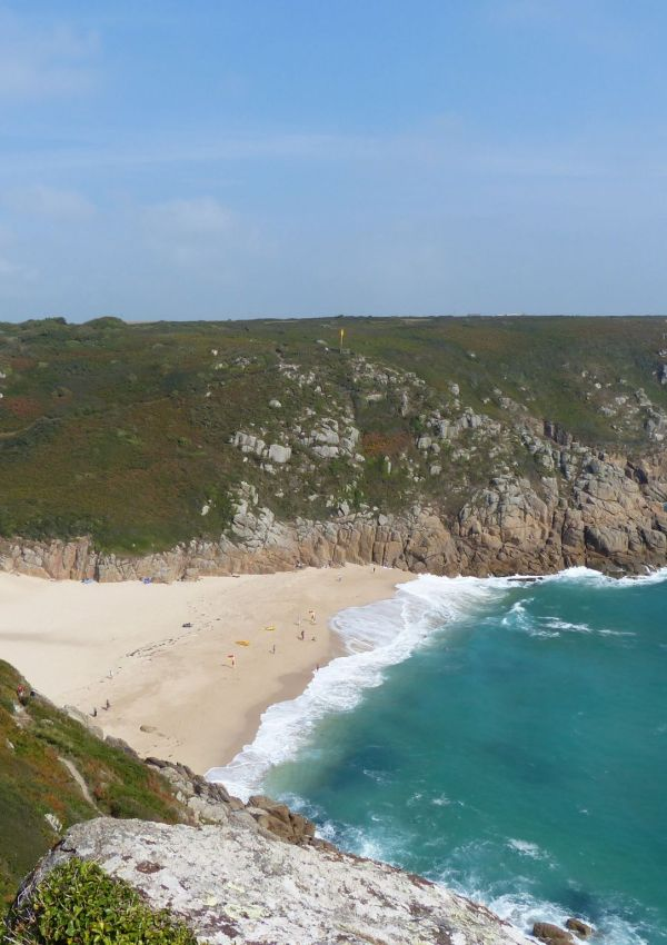 Exploring Cornwall: Sennen Cove to Padstow