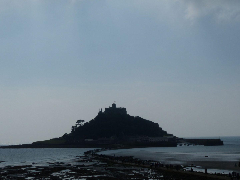 St Michaels Mount, Cornwall