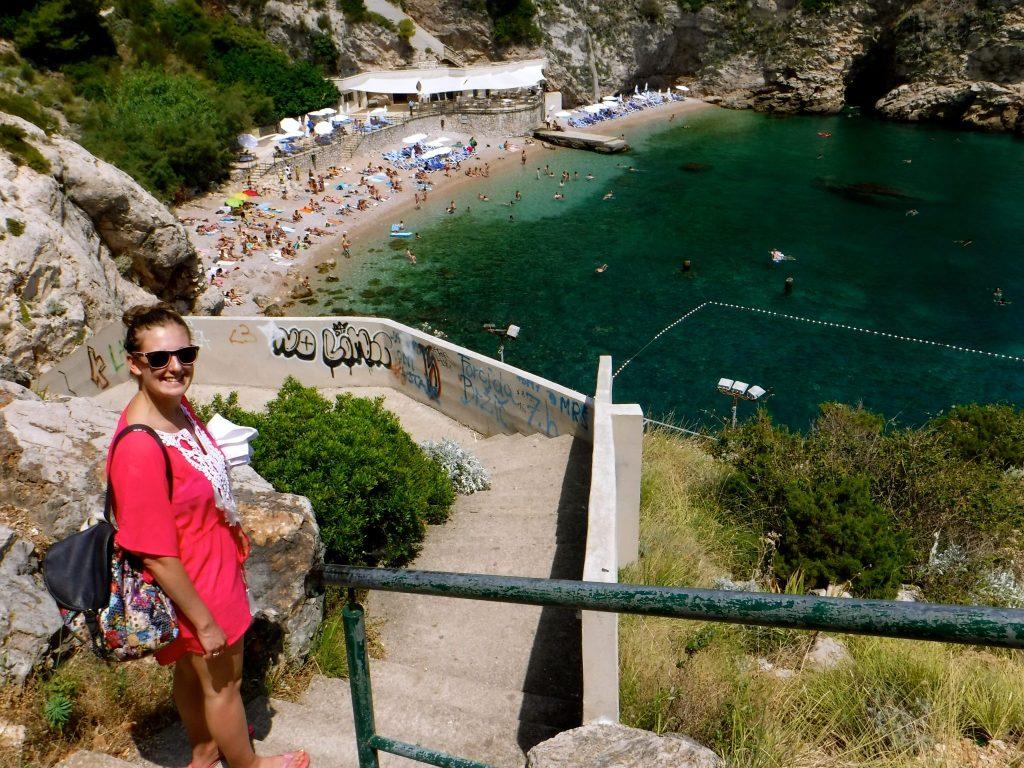 Jo by Bellevue Beach in Dubrovnik