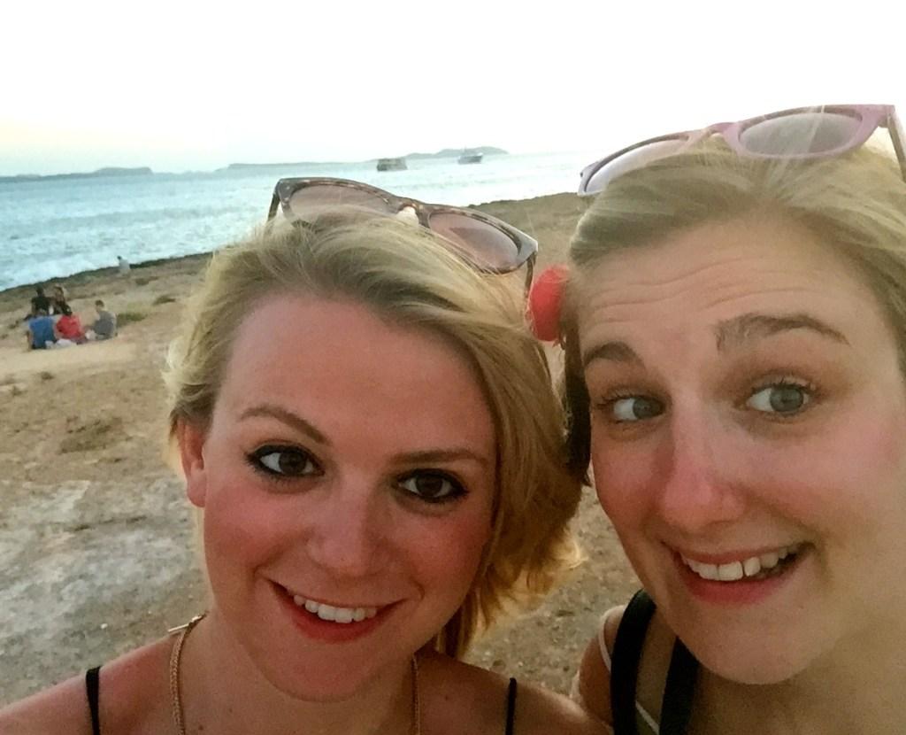 Girls on the Sunset Strip, Ibiza