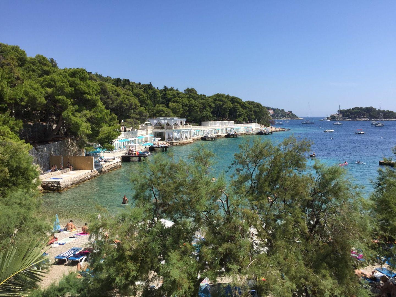 Bonj les Bains Beach Club