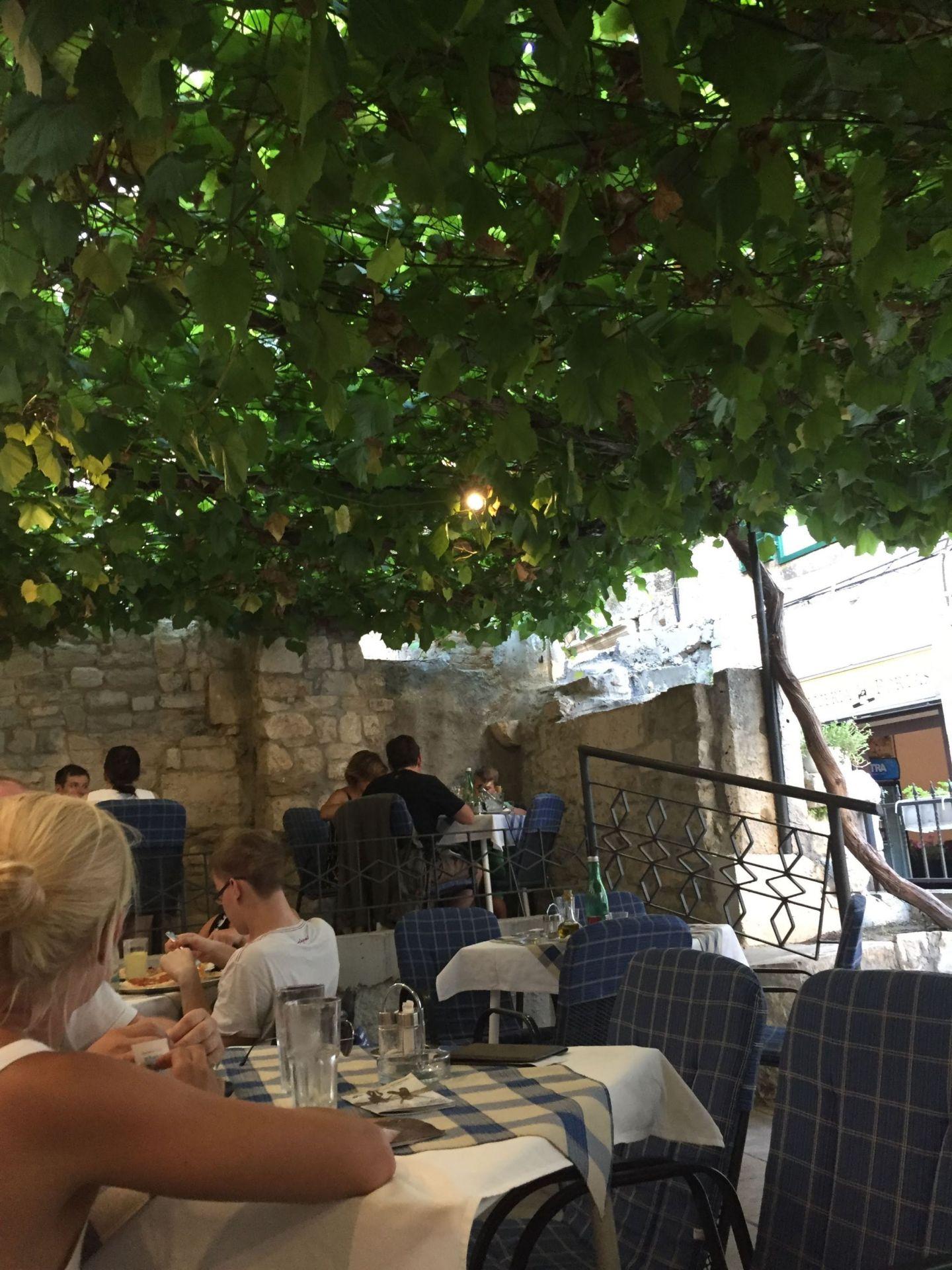 Portas Pizzeria, Split
