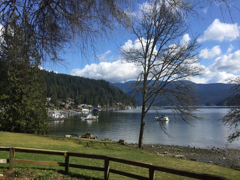 Deep Cove, Vancouver