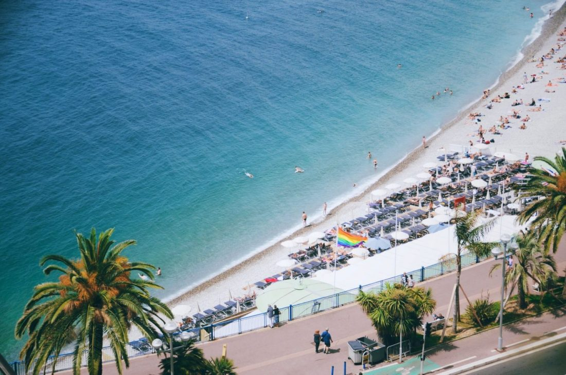 Travel wish list: Cote d'Azur, France