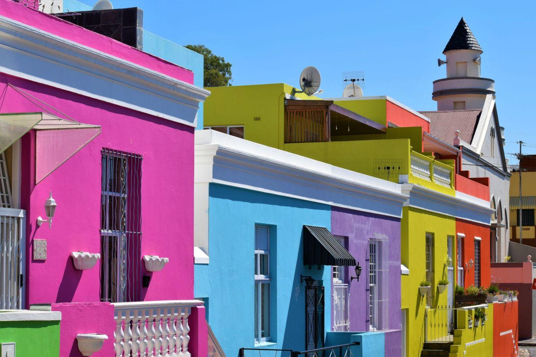 Travel wish list: Bo-Kaap, South Africa