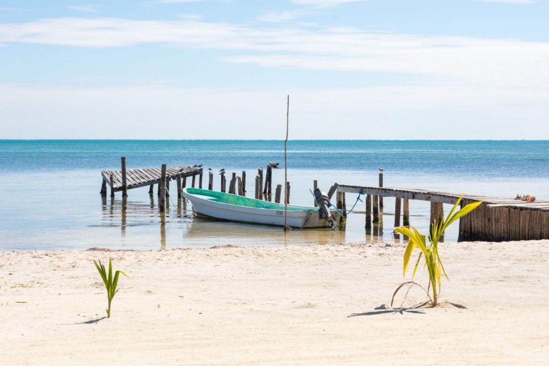 Travel wish list: Belize