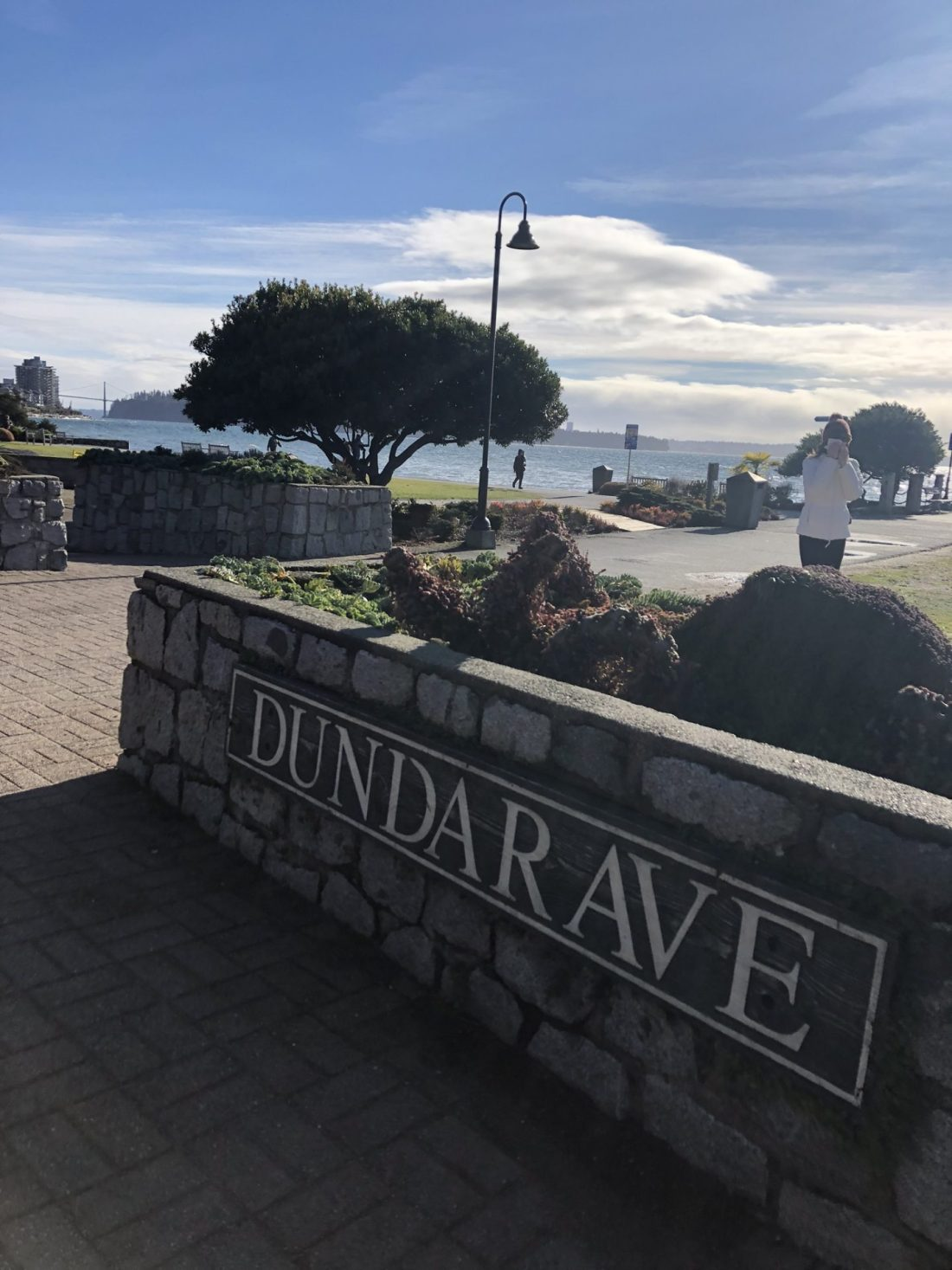 Dundarave, British Columbia