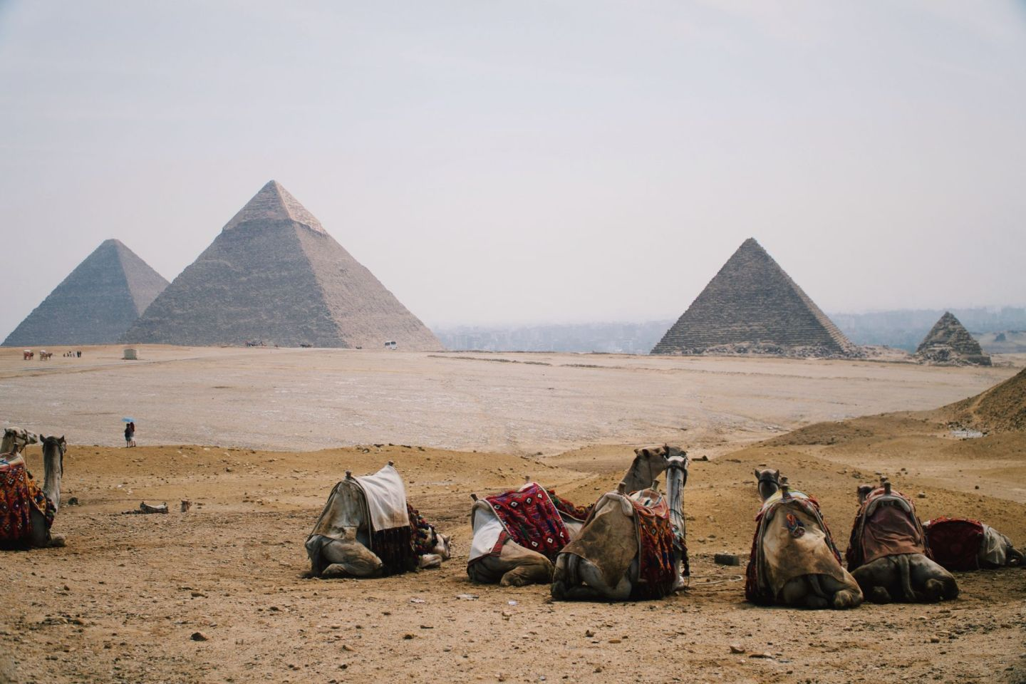 Top travel destinations for 2019: Egypt