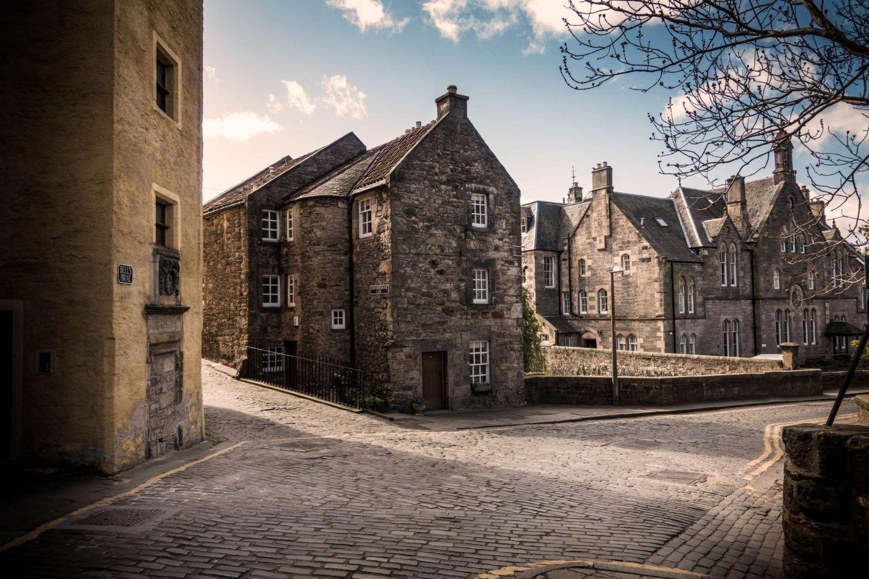 Top travel destinations for 2019: Scotland, UK
