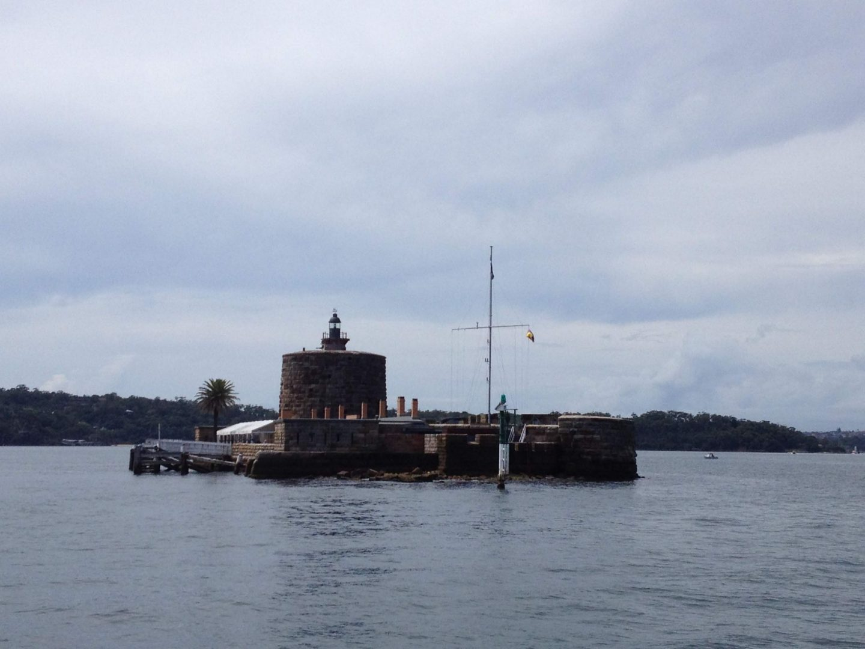 Fort Denison, Sydney