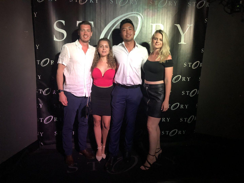 Story Nightclub, Miami