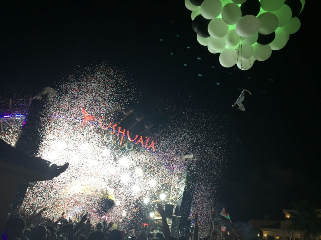 The best party cities in the world: Ibiza, Spain