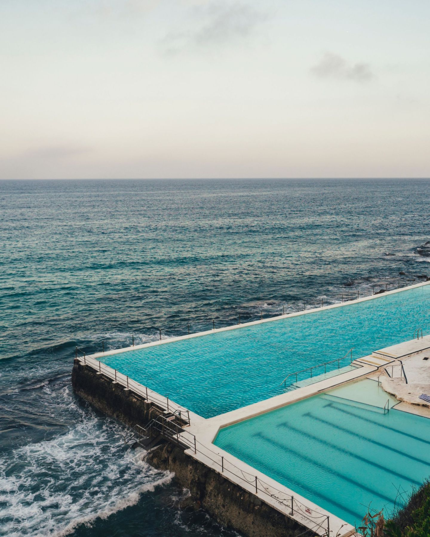 World's best swimming pools: Bondi Icebergs, Sydney