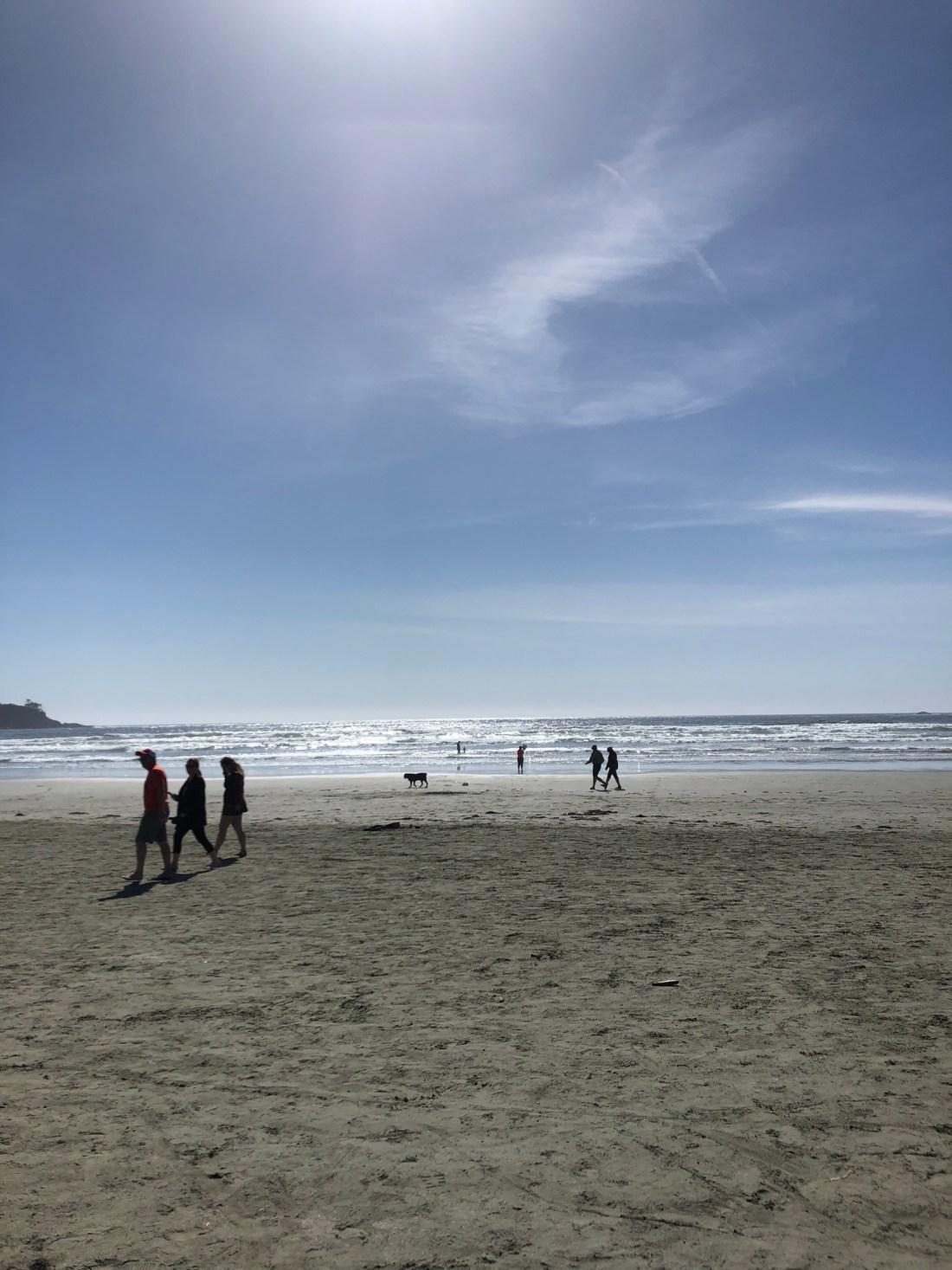 Cox Bay Beach, Tofino